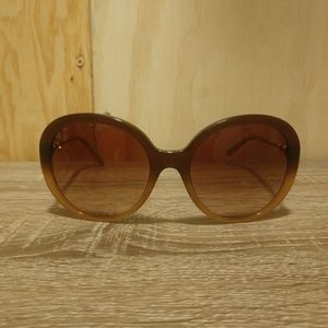Burberry Ombre Sunglasses